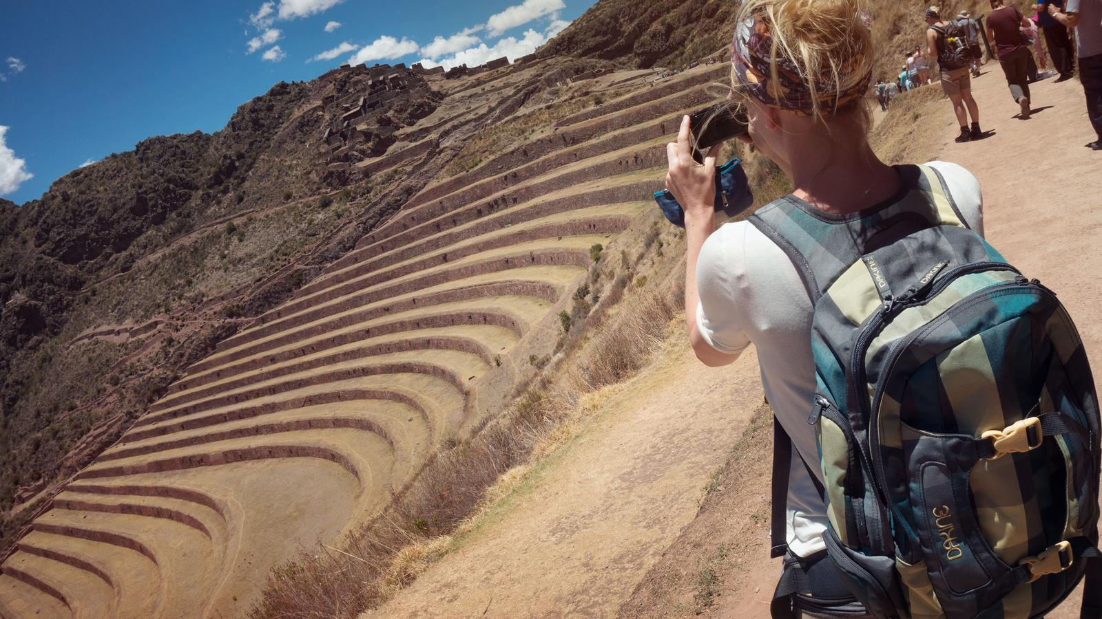Image result for The Rise in the Bucket List Trip to South America