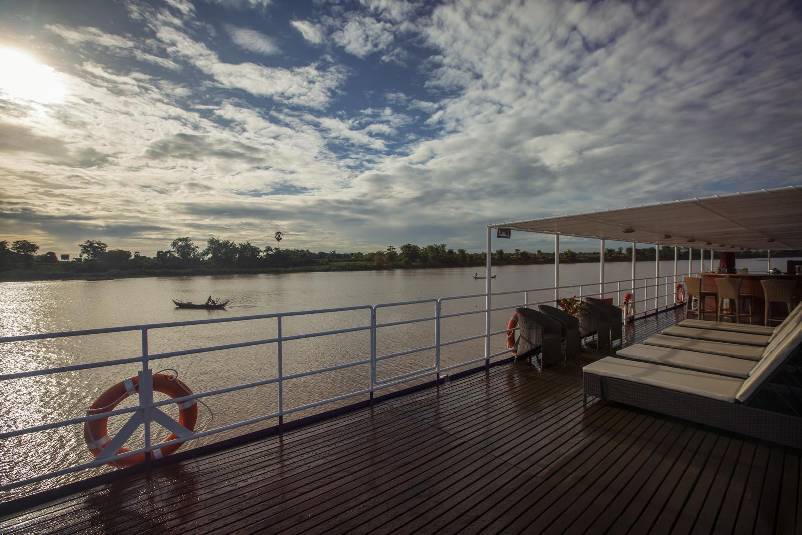 mekong river encompassed ho chi minh city to siem reap in vietnam rh gadventures com