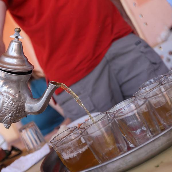 Marvellous Morocco