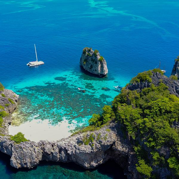 TailorMade Thailand: Island Highlights
