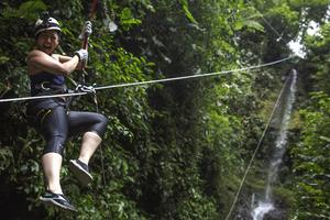 How to prepare for adventure (and weather!) in this tropical paradise