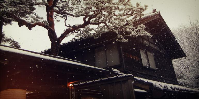 Hokkaido Winter Festivals