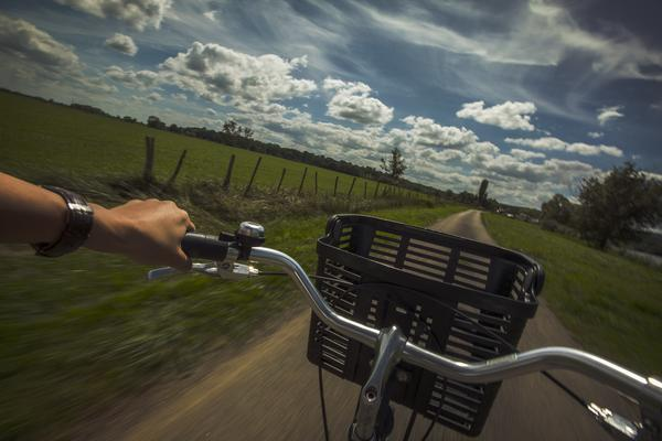 Prefer to see the world on two wheels? Here's where to go