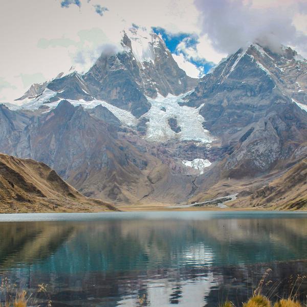 Cusco Day Tour: Humantay Lagoon Hike (full day)