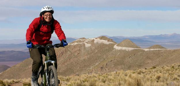 Peru Hike, Bike & Raft in Peru, South America - G Adventures