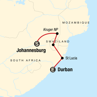 South Africa Tours & Travel - G Adventures