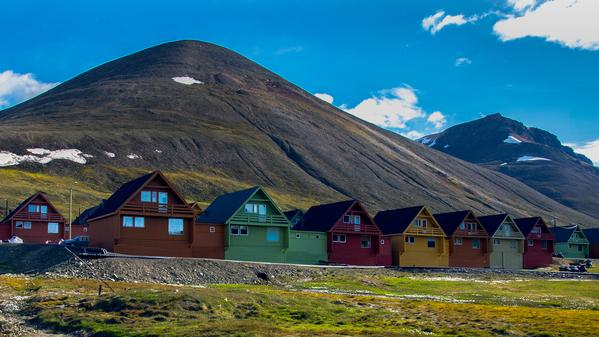 Are you ready to explore the Arctic? You'll want to make a stop in the world's most northern town before you go any further.