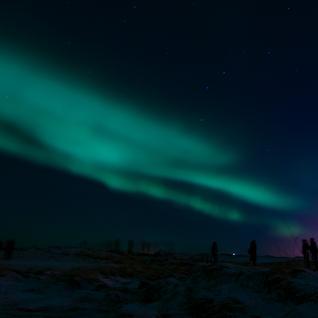 Norway Winter & Northern Lights
