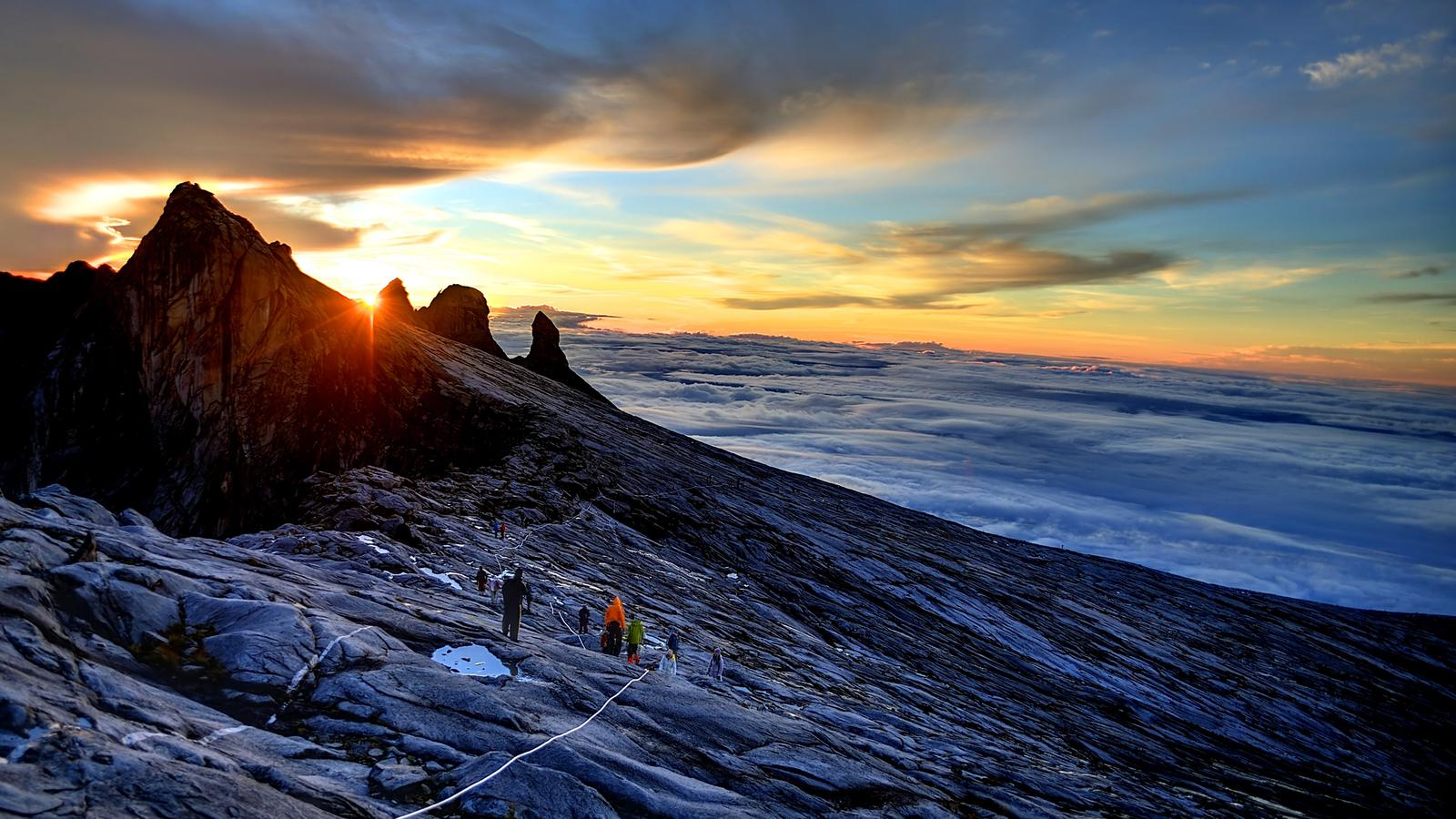 Highlights Of Sabah Amp Mt Kinabalu In Borneo Asia G