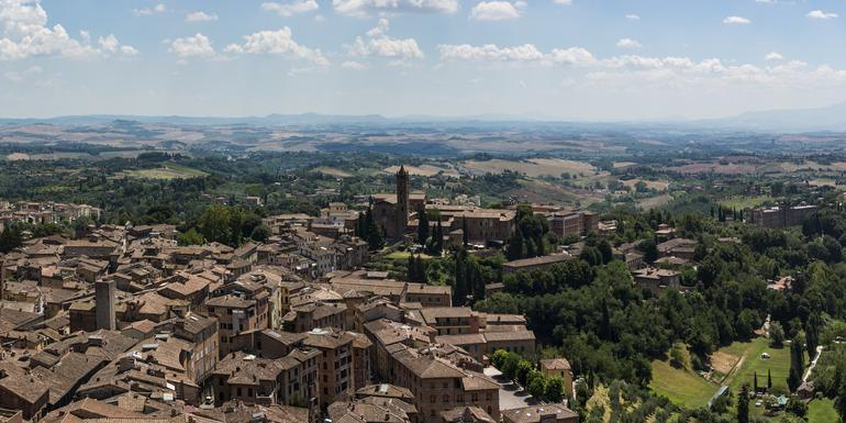 Local Living Italy - Tuscany Garfagnana