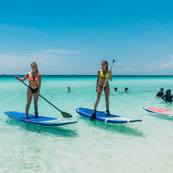 Philippines Island Hopper 2021