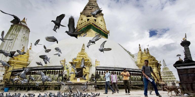 Classic Kathmandu Mini Adventure