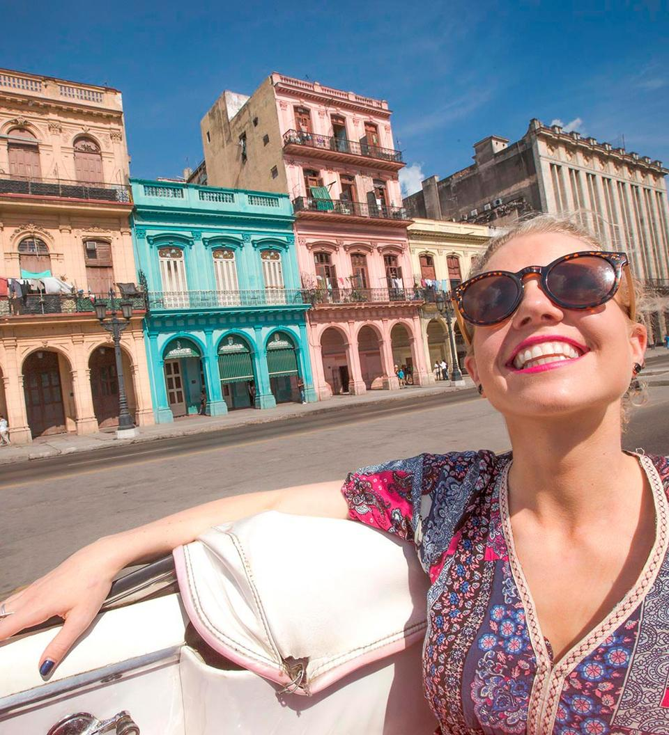 Cuba Tours Travel G Adventures