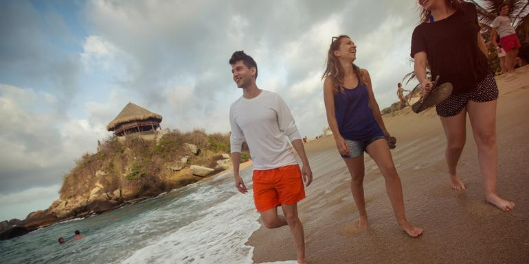 Wellness Colombia in Colombia, South America - G Adventures