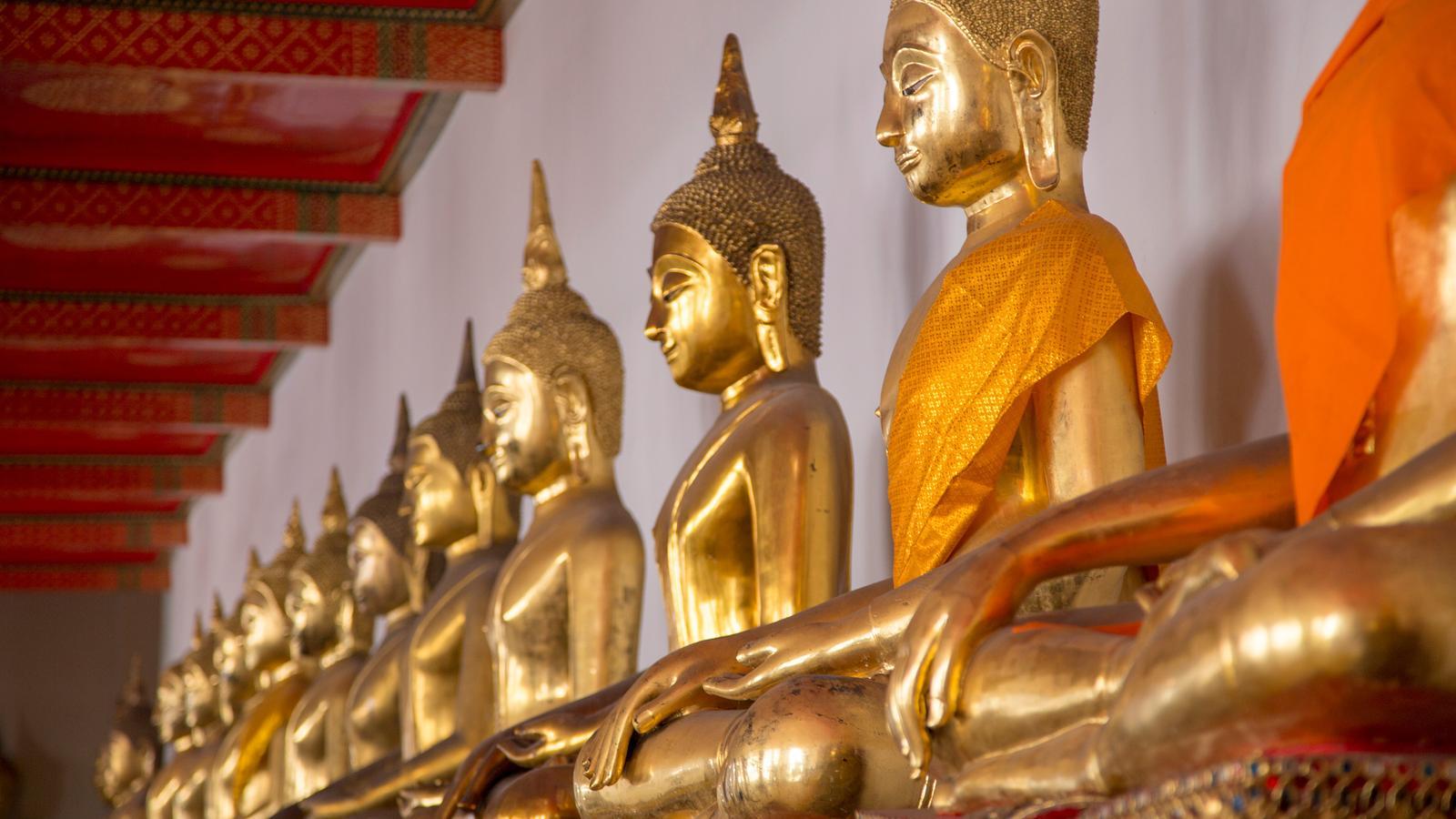 TailorMade Thailand: East Coast Explorer