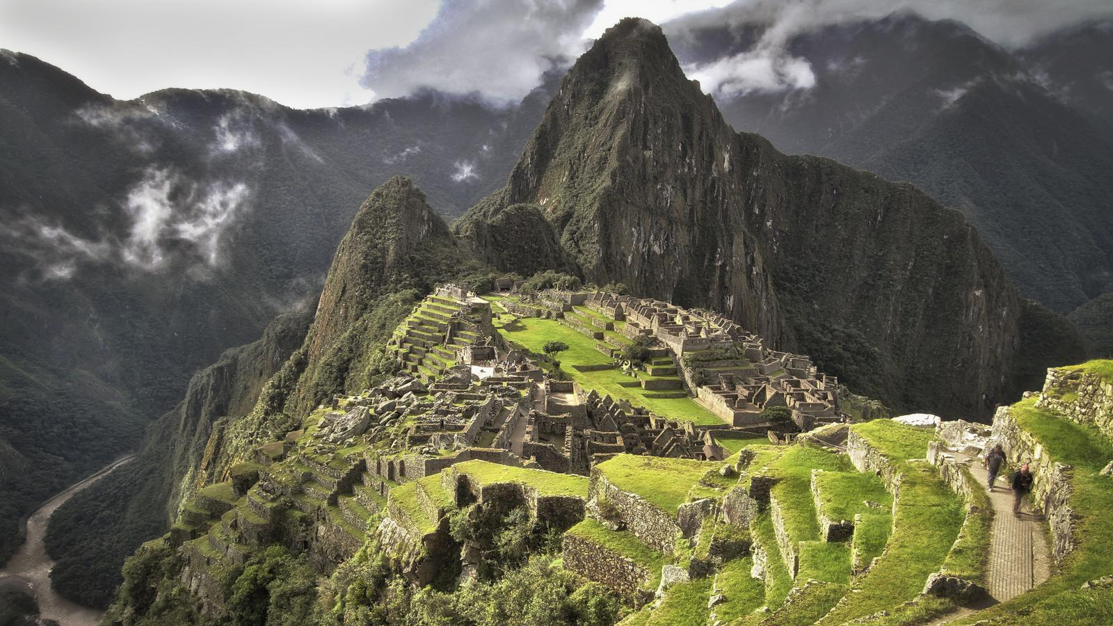 Inca Discovery in Peru, South America - G Adventures