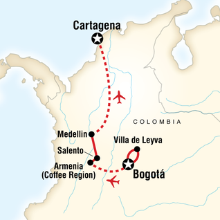 Trips - Adventure Travel & Tours - G Adventures