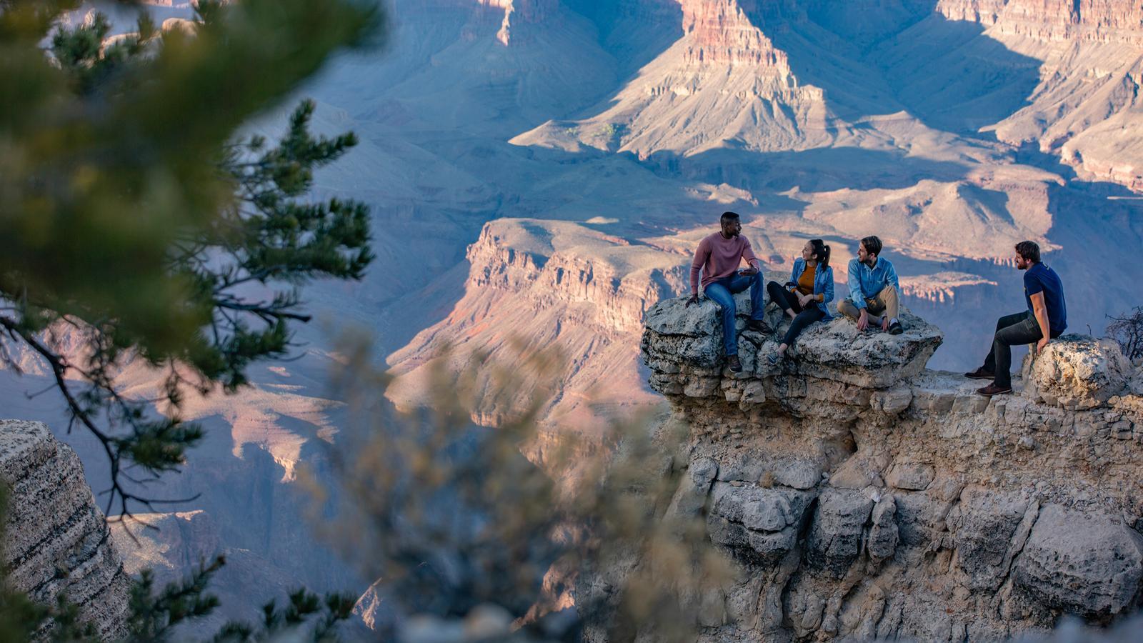 Roadtrip durch die USA – Die Besten im Wilden Westen