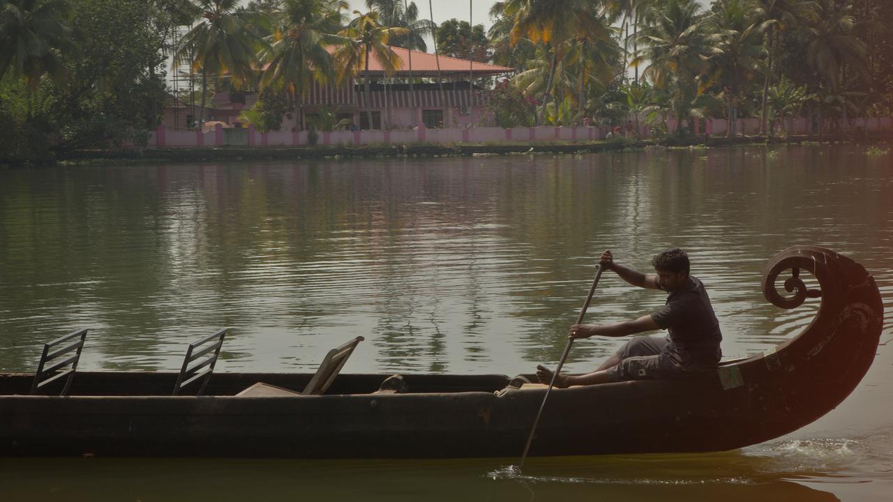 Приключения авантюриста дикий пляж керале