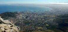 Kruger, Cape Town & Falls