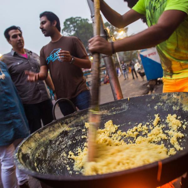 India River Cruise–Ganges Adventure