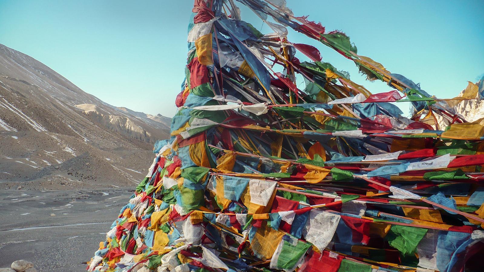 High Road To Tibet In Tibet Asia G Adventures