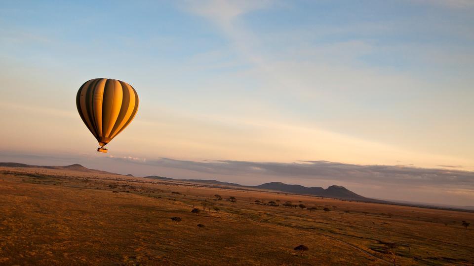 Africa Tours & Travel - G Adventures