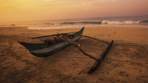 Well-seasoned traveller Michael Turtle visits the markets of Negombo and gets hooked on more than just the fish.
