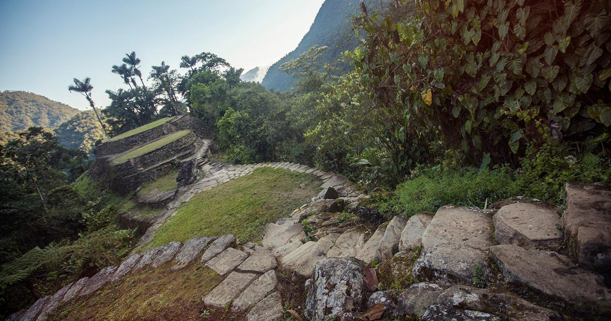 Colombia Tours & Travel - G Adventures