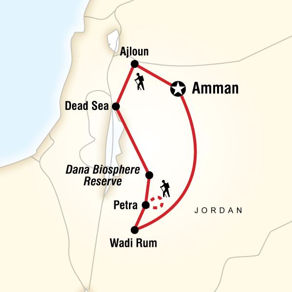 Jordan Multisport