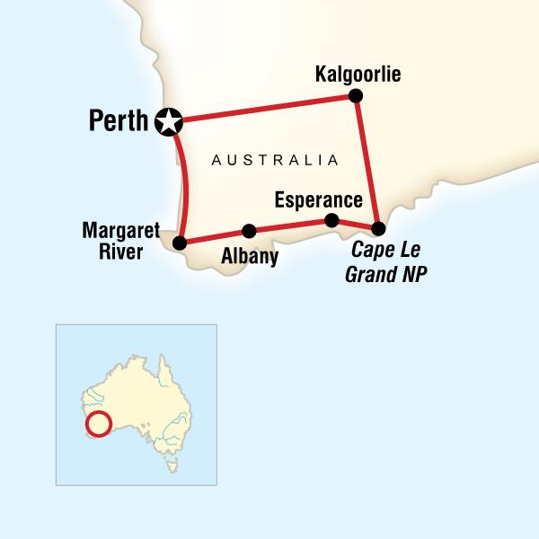 Western Australia Discoverer