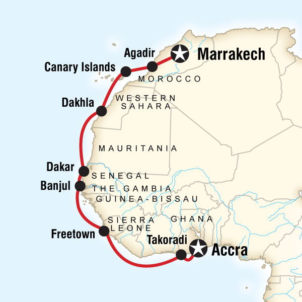 Ghána