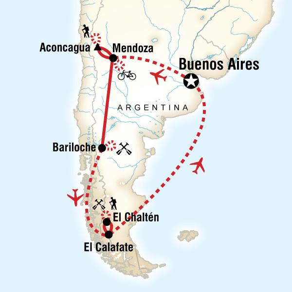Argentina Multisport