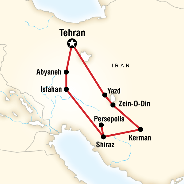 Iran Discover Persia In Iran Lonely Planet - Sweden map lonely planet