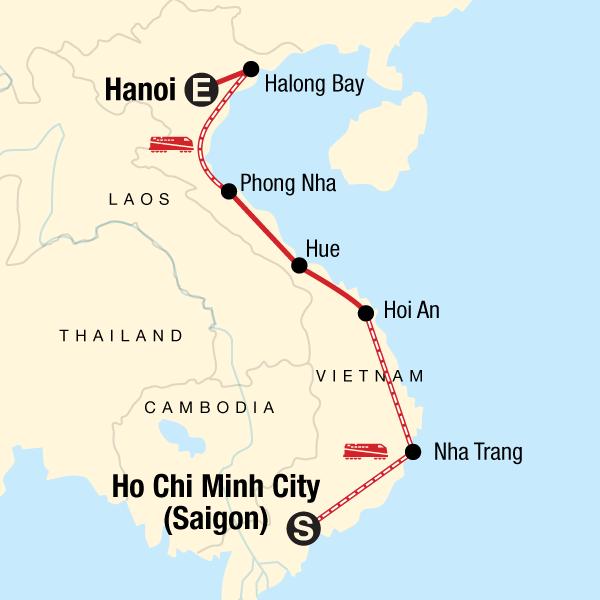 Vietnam: Noodles & Nightlife