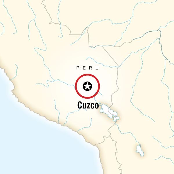 Cusco 4fa55d4