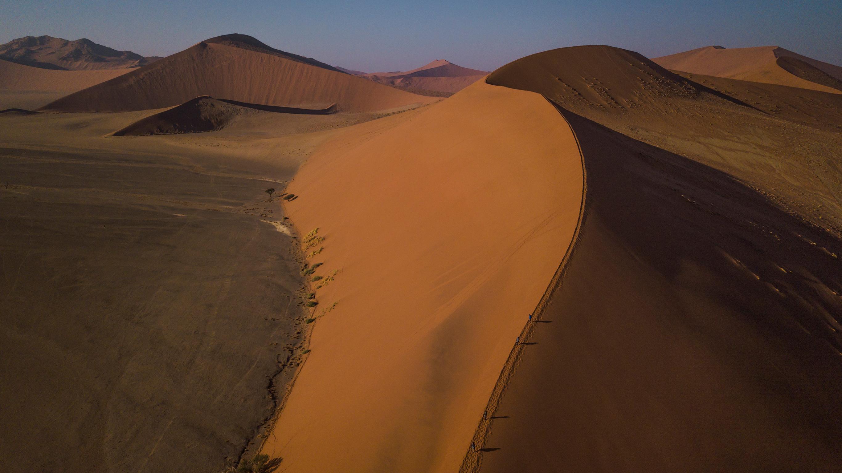 Die Wunder von Namibia