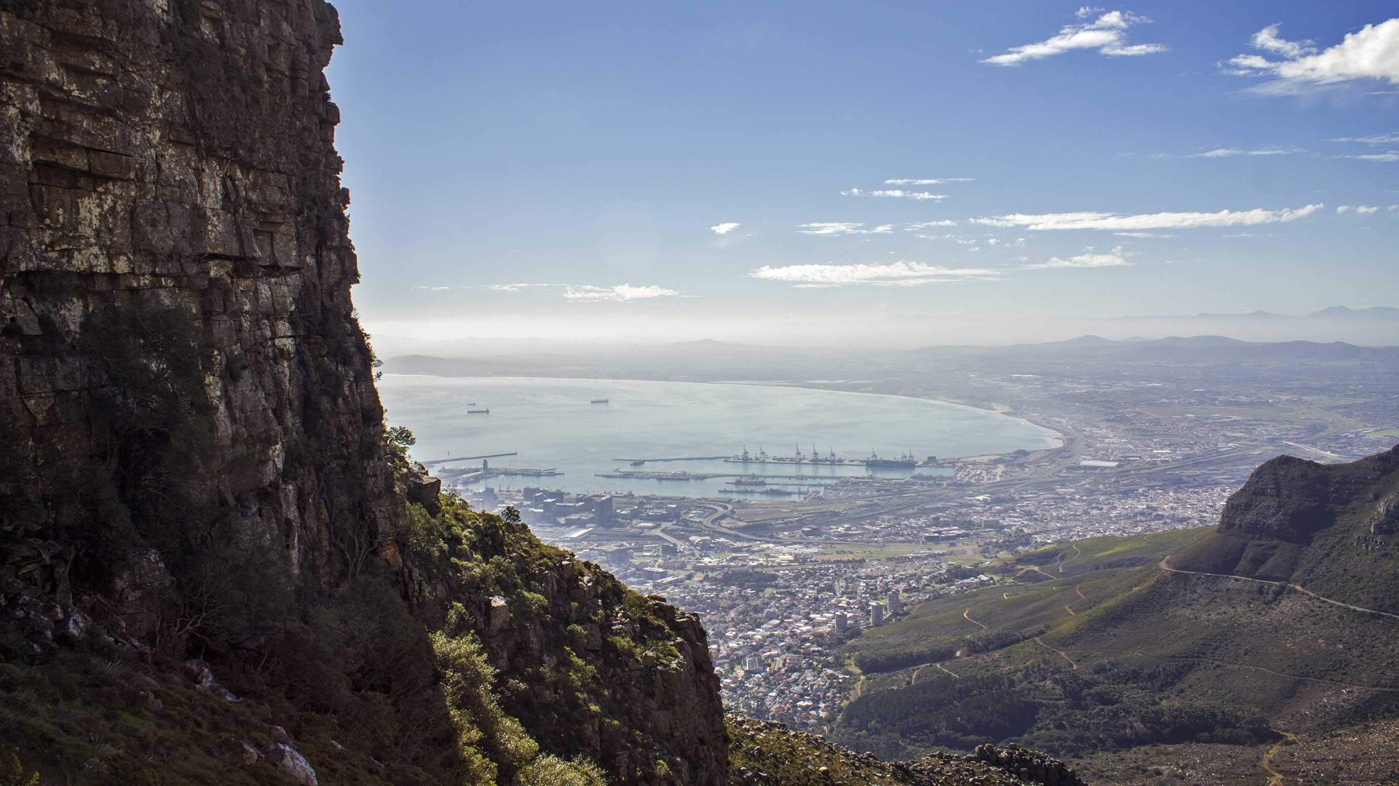 Mini-Abenteuer Kapstadt 18-to-Thirtysomethings