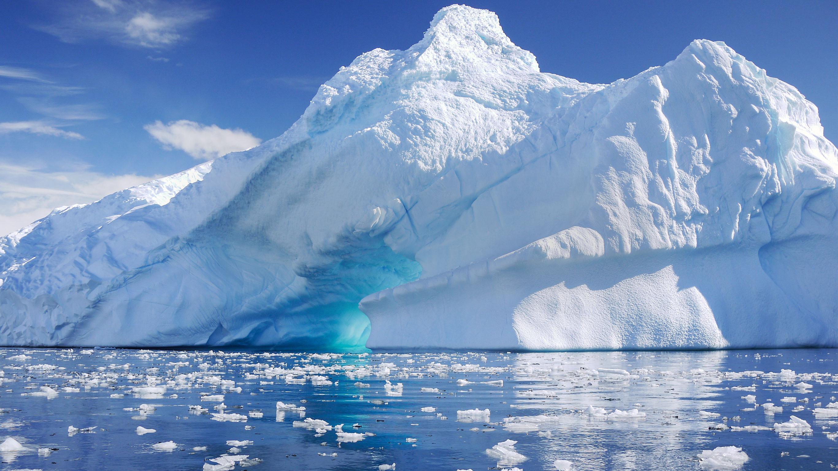 Expeditionsreise in die Antarktis XL