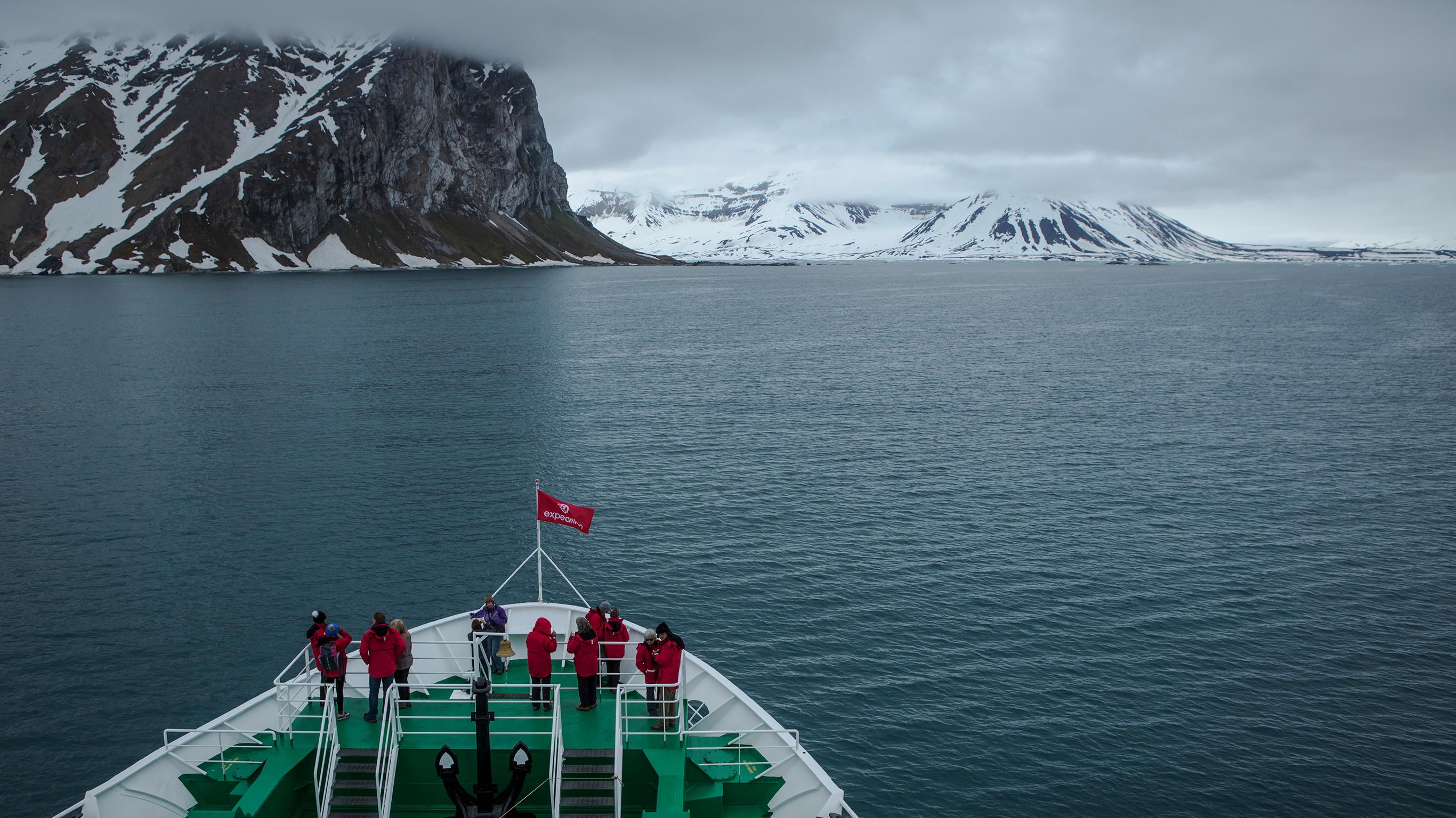 Die Highlights der Arktis