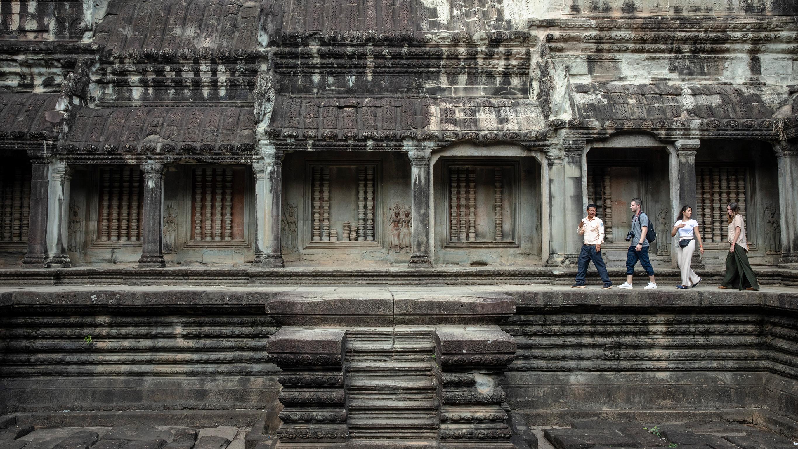 Entdecke Südostasien – Kultur & Küsten