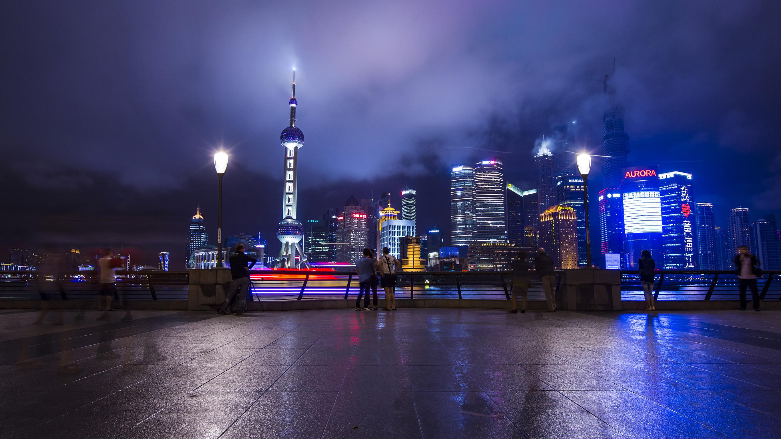 China Classic – Von Shanghai nach Hongkong