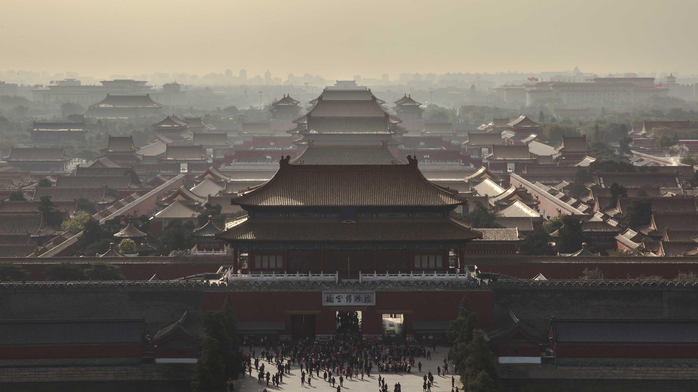 Mini-Abenteuer Beijing Classic