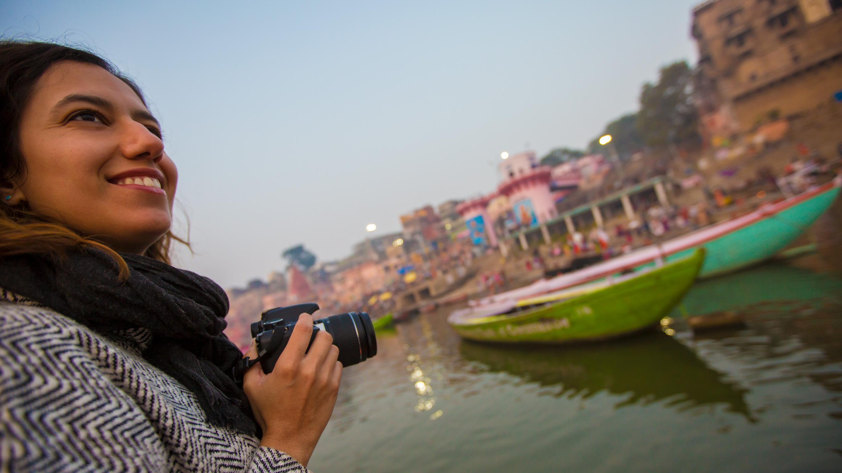 Rajasthan & Varanasi – Ganges & Goldene Stadt