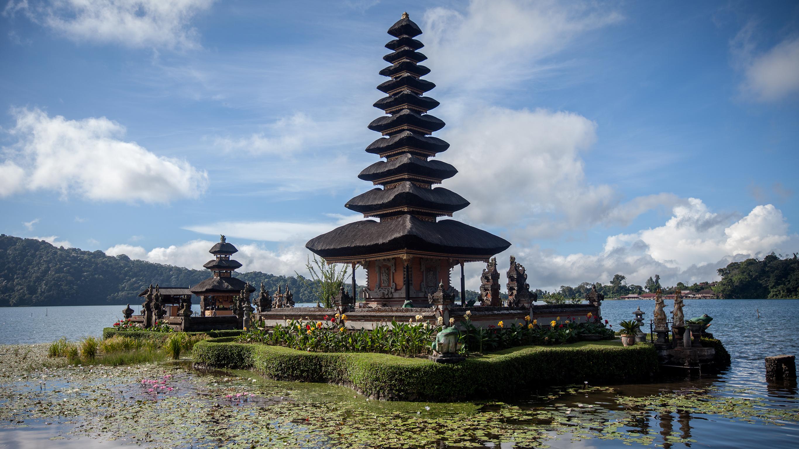 Indonesien Classic – Bali & Lombok