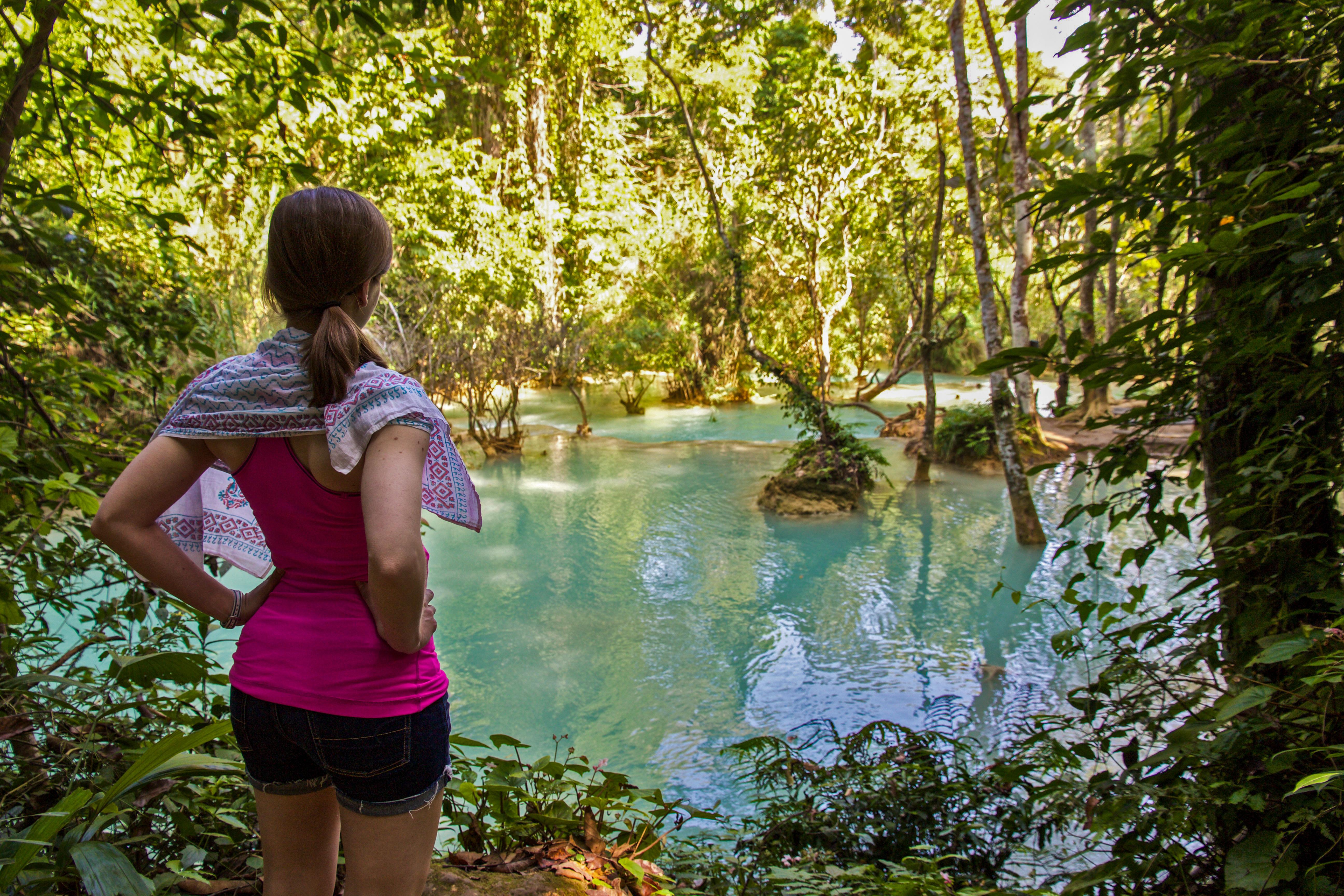 Mini-Abenteuer Laos 18-to-Thirtysomethings