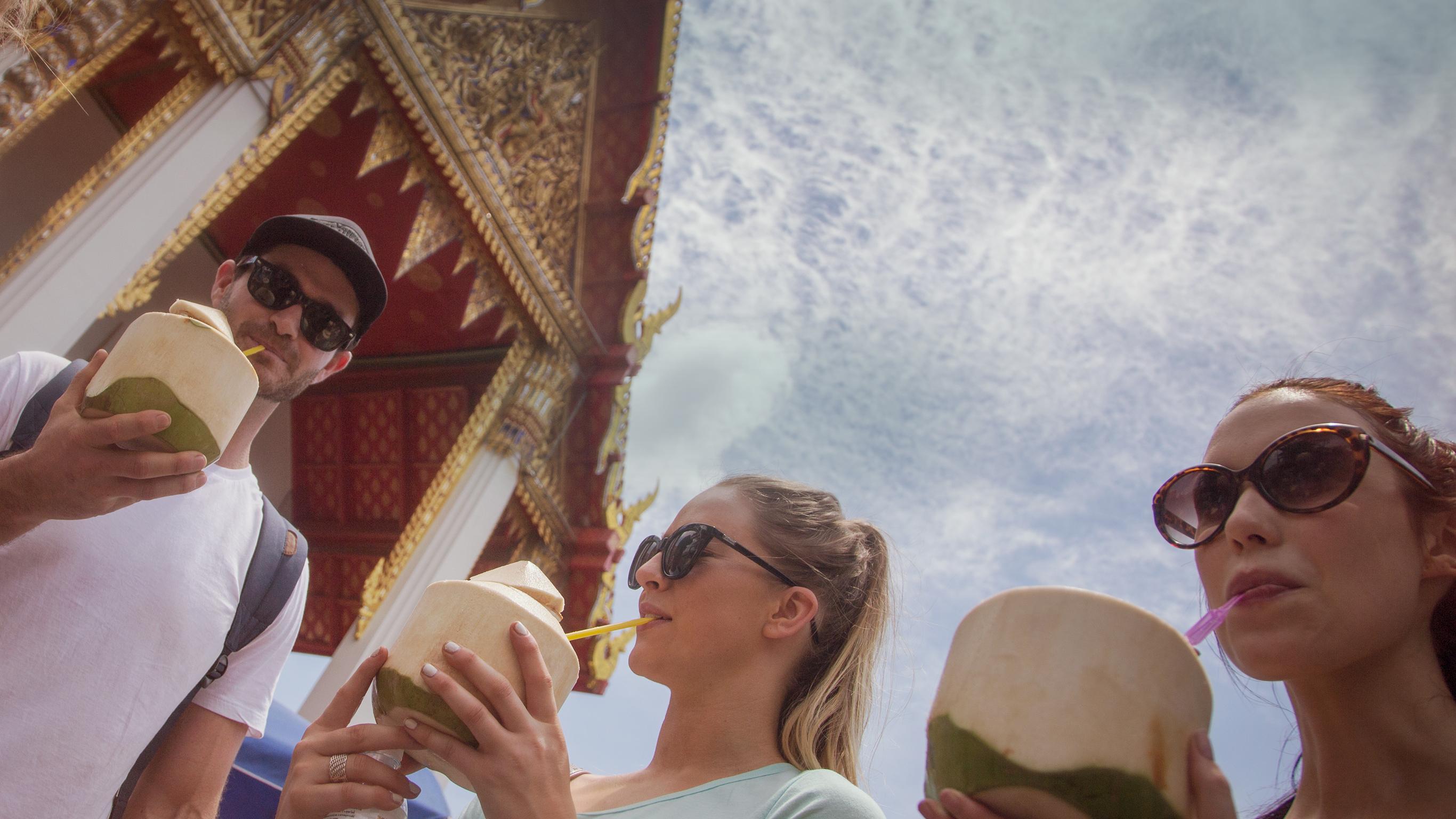 Stockists of Bangkok to Bali on a Shoestring