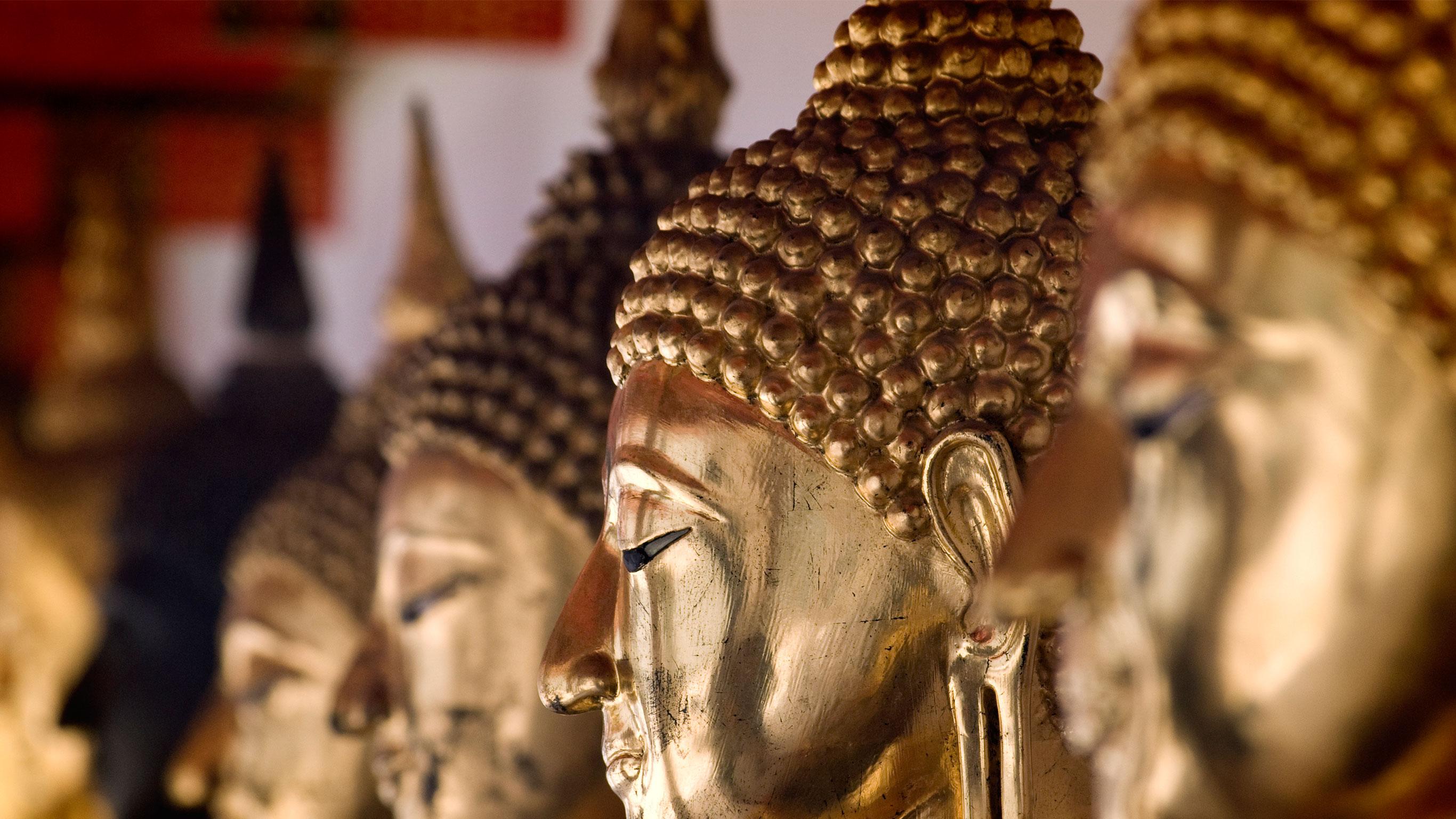 Kulturreise durch Thailand