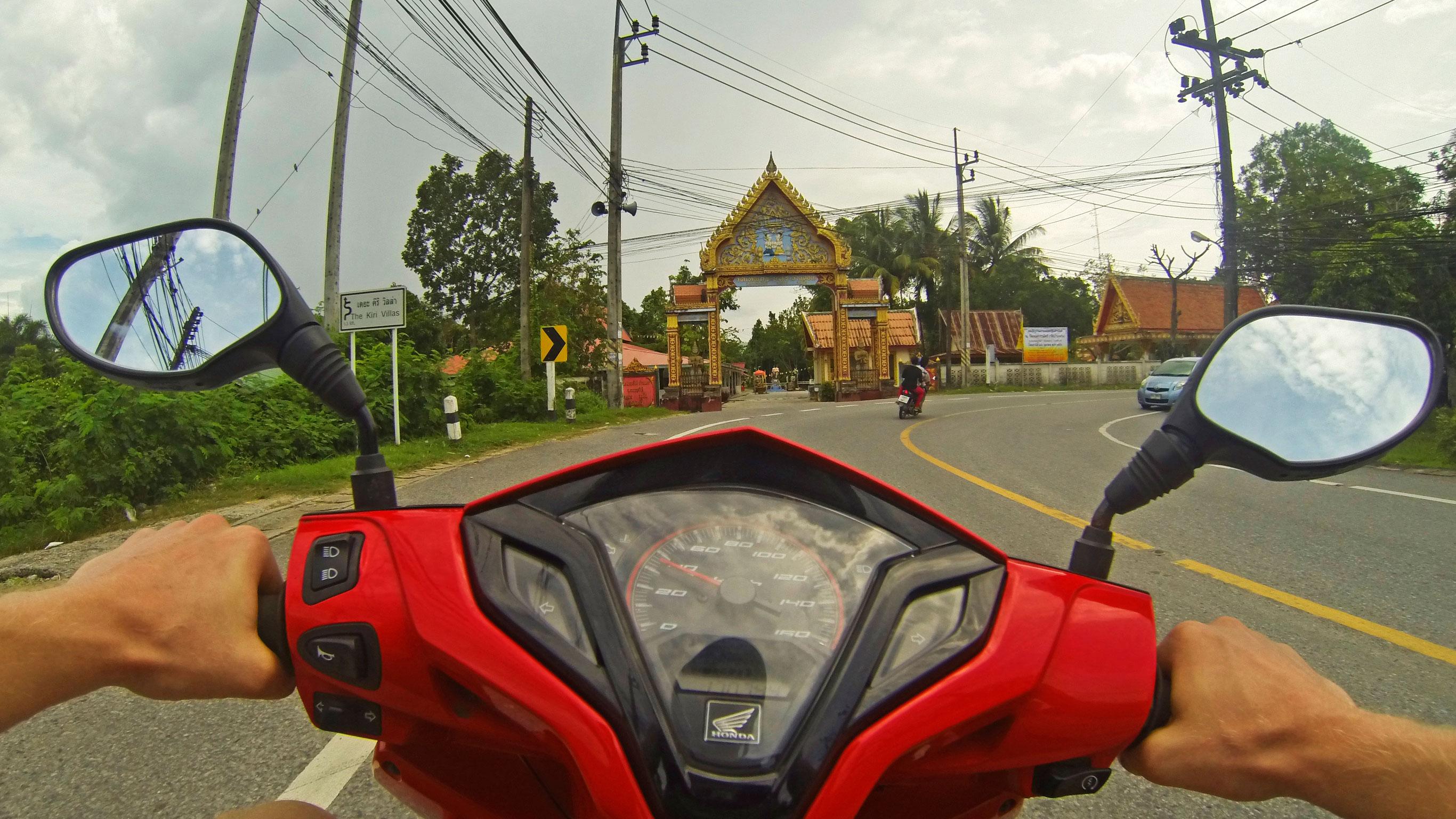 Thailand & Vietnam: Berge & Meer