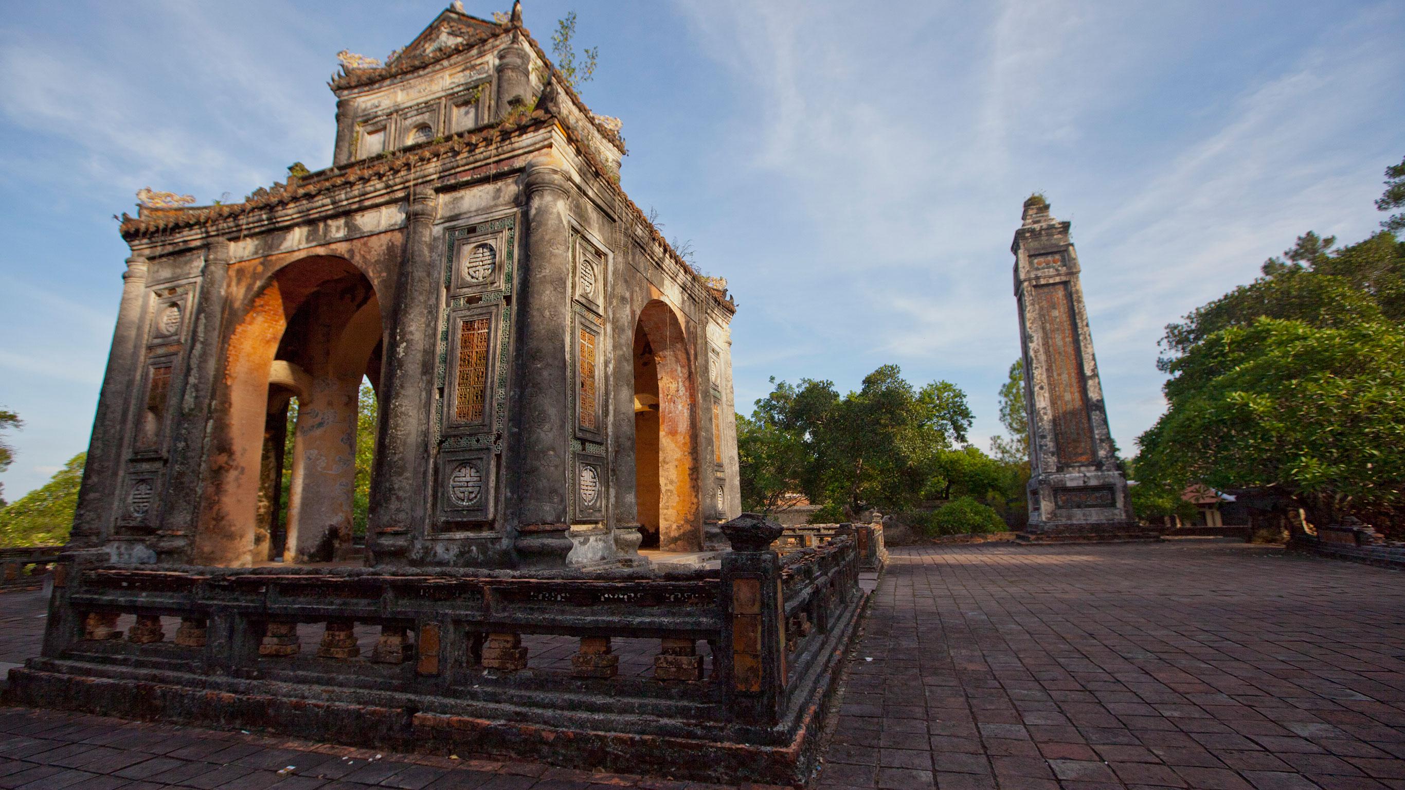 Roadtrip durch Vietnam: Von Hanoi nach Ho-Chi-Minh-Stadt